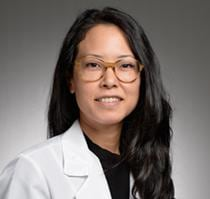Photo of Yumi Christine Ishihara, MD