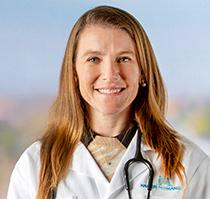 Photo of Deirdre Foster, MD
