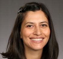 Photo of Julie M. Kuperman, MD