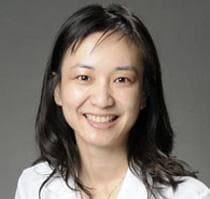 Photo of Sandy Y. Jung-Wu, MD
