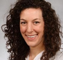 Photo of Stephanie J. Albero, CRNA