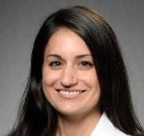 Photo of Lara Hamadani, MD