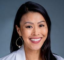 Photo of Pamela Hong, DPM