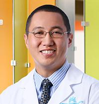 Photo of David Pham, MD