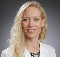 Photo of Terese Stavenjord Bergheim, MD