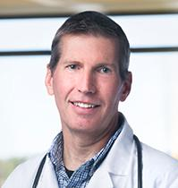 Photo of Michael K. Miller, MD