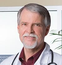 Photo of B. Kevin Gordon, MD