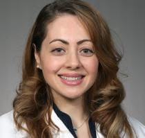 Photo of Carolin Adel Girgis, MD