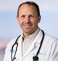Photo of Troy A. Long, MD