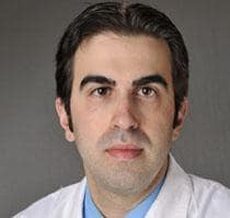 Photo of Paymon Mesgarzadeh, MD