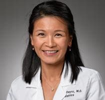 Photo of Heidi Justo Deyro, MD