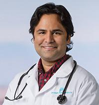 Photo of Raghavendra Mishra, MD