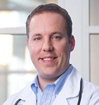 Photo of David J. Grindler, MD
