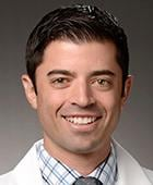 Photo of Aaron L. Turner, MD