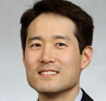 Photo of Chris C. Lee, MD