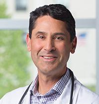 Photo of Andrew J. Montes, MD