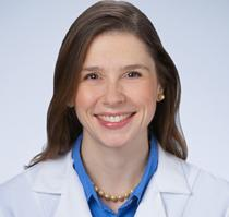 Photo of Sarah E. Hutchison, MD