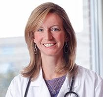 Photo of Erika L. Freebern, MD