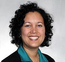 Photo of Rachel G. Algenio, MD