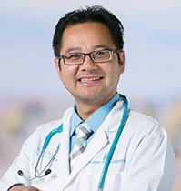 Photo of Cuong V. Doan, MD