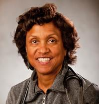 Photo of Terri L. Richardson, MD