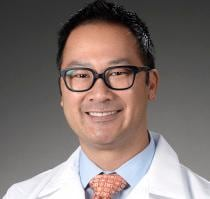 Photo of Peter Lin, MD