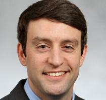 Photo of Michael Patrick Hahn, MD