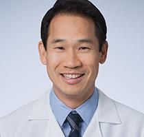 Photo of Nicholas C. Dang, MD
