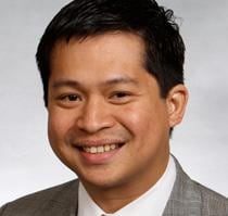 Photo of Mark Anthony C. Cabrera, MD