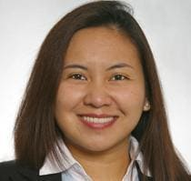 Photo of Rosalina P. Manzon, CRNA