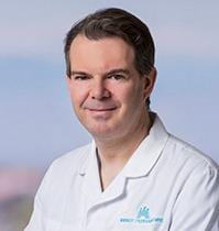 Photo of Jeromy M. Cole, MD