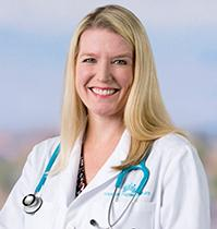 Photo of Heather Fitzler, MD