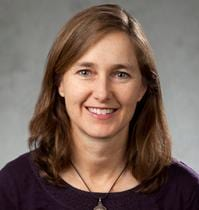Photo of Karen Mary Lochhead, MD