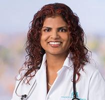 Photo of Priyanka A. Gupta, MD