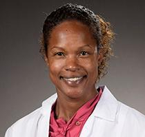 Photo of Sonya Gale Brown, MD