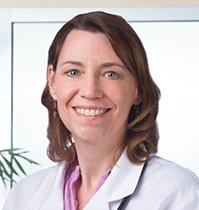 Photo of Leeanne M. Coakley, MD