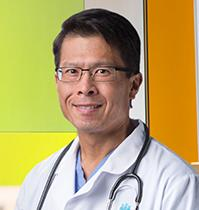 Photo of Albert Tseng, MD