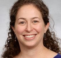 Photo of Rachel J. Young, MD
