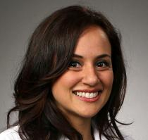 Photo of Kimberly Joy Willard, MD