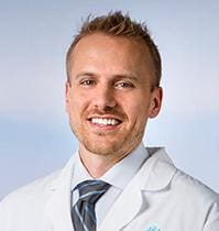 Photo of Jarod A. Conley, MD