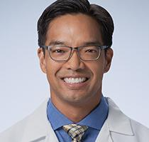 Photo of Kenneth K. Kao, MD