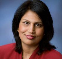 Photo of Suvarna R. Palla, MD