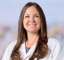 Photo of Amy Hoover, MD