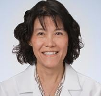 Photo of Cindy V. L. Wong, MD