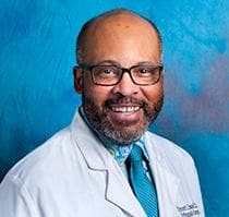 Photo of Vincent E. Boswell, MD