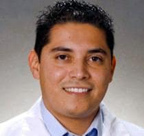 Photo of Rogelio Corona Bravo, MD