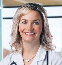 Photo of Amy Kathleen Cook, MD