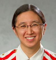 Photo of Katherine S. Lu, MD