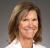 Photo of Sara Thompson Stewart, MD
