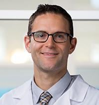 Photo of Benjamin A. Sherer, MD